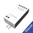 Bluetooth-controllable-4ch-PWM-dimmer