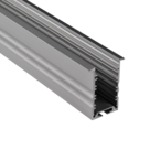 Aluminium-Powerline-Profiel-verzonken-30-Micron--2M