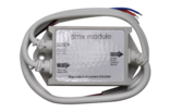 DMX-RGB-Decoder