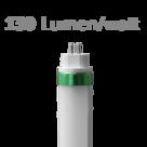 LED-TL-T5-Tube-4000K-18W-25W-(130Lm-W)