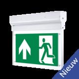EM-LUX LED Exit sign 3.6V 900mah_