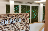 Digitale LED ABN Amro_