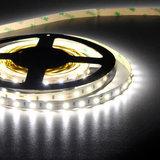 Flexibele LED Strip 2835 NaturalWhite 4000K 60LEDs/mtr IP20 _