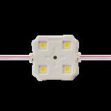 SMD LED Module 1W 4pecs 5050 IP65_