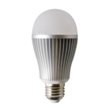 LED Bulb 6W WarmWhite/CoolWhite 2.4Ghz - Mi-Light_
