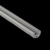 Aluminium Rond Profiel 15 Micron 2M_