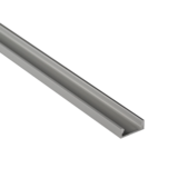 Aluminium Profiel Slimline Opbouw 8,47mm 15 Micron 2M_