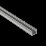 Aluminium Profiel Opbouw 15mm 15 Micron 2M_