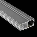 Aluminium Powerline Profiel 30 Micron 2M_