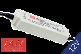 MeanWell LPF-60-12 IP67 PFC 12V 60W_