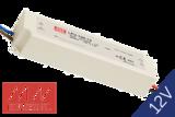 MeanWell LPV-100-12 IP67 12V 100W_