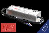 MeanWell HLG-150-12 IP65 PFC 12V 150W_