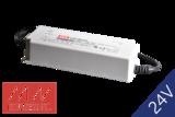 MeanWell LPF-90-24 IP67 PFC 24V 90W_