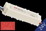 MeanWell LPV-100-24 IP67 24V 100W_