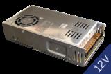 Transformator 12V 350W IP20_