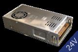 Transformator 24V 350W IP20_