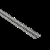 Aluminium Profiel Opbouw 7mm 15 Micron 4M_