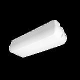 Emergency/Bulkhead 6W Sila White 3000K Dim Sensor/EPS (42V)_