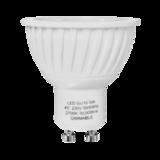 LED Spot 5W (Samsung) WarmWhite 2700K GU10 230V AC_