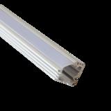 Aluminium Profiel Opbouw 45º 8 Micron 2M_