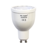 LED Spot 4W GU10 (Mi-Light) WW/CW 2.4Ghz_