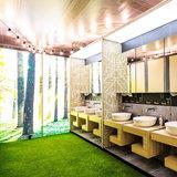 VIP toiletten_