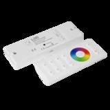 Controller set RGBW Driver + controller | 12/24V | 4 x 5A | 1 zone_