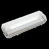 Emergency (Noodverlichting) Prisma 4W 220Lm IP65 IK10_
