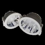 Downlight Reflex 20W 100Lm/Watt 3000K_
