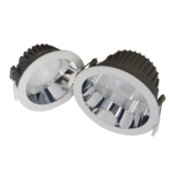 Downlight Reflex 25W 100Lm/Watt 3000K_