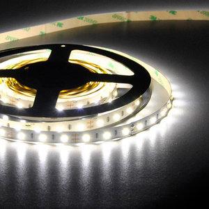 Flexibele LED Strip 2835 NaturalWhite 4000K 60LEDs/mtr IP20