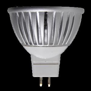 LED Spot 3x1W (Edison) WarmWhite 3000K MR16 12V
