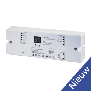 LF-2303-AC DALI Triac 2CH 230V 288W