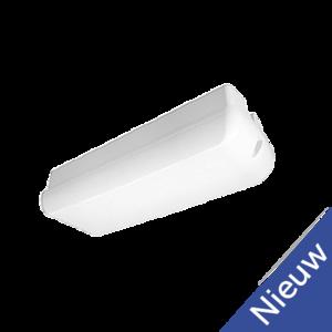 Emergency/Bulkhead 6W Sila 3000K Dim Sensor/EPS