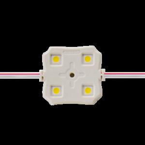 SMD LED Module 1W 4pecs 5050 IP65