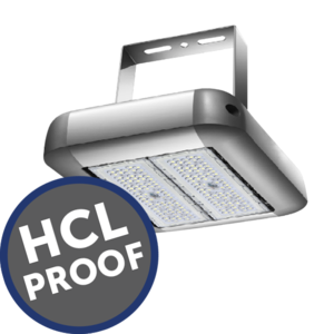 HCL Proof Highbay 100/150/200W 5000K 120Lm/W