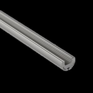 Aluminium Rond Profiel 15 Micron 2M