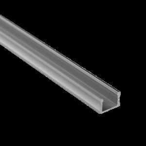 Aluminium Profiel Slimline 15mm wide 2M