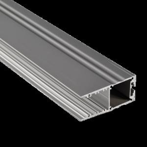 Aluminium Powerline Profiel 30 Micron 2M