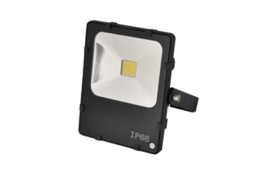 Ultra Thin LED Floodlight | 48W | 4500K | IP66