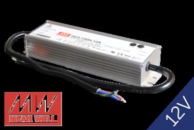 MeanWell HLG-150-12 IP65 PFC 12V 150W