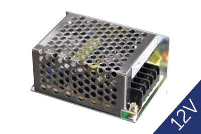 Transformator 12V 15W IP20