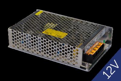 Transformator 12V 60W IP20