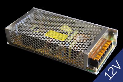 Transformator 12V 145W IP20