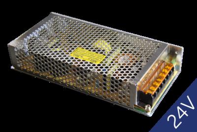 Transformator 24V 145W IP20