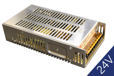 Transformator 24V 200W IP20