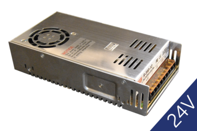 Transformator 24V 350W IP20