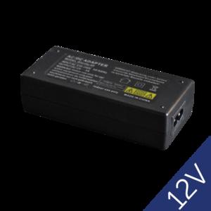 Adapter 12V 60W IP20