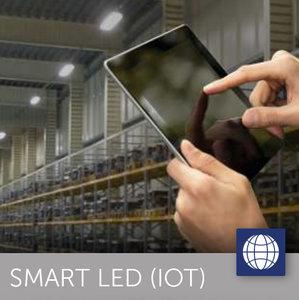 IOT Smart Lighting Solutions