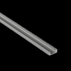 Aluminium Profiel Opbouw 7mm 15 Micron 2M